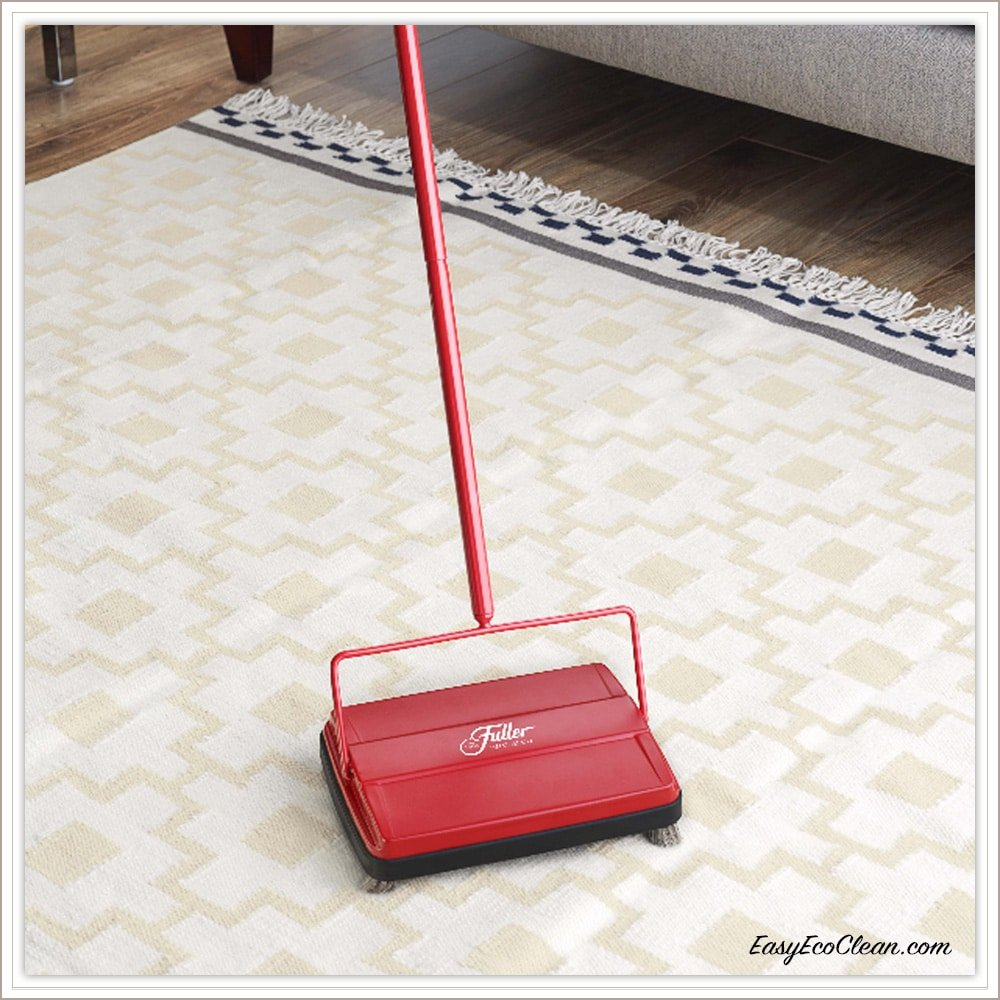 Keep Your House Cleaner With The Fuller Brush