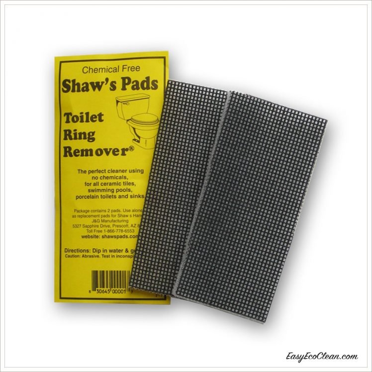 2 Pad pack of Shaws Pads