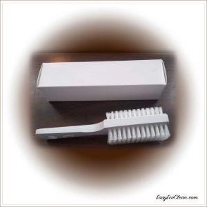Fuller Brush Hand 'n Nail Brush with packaging