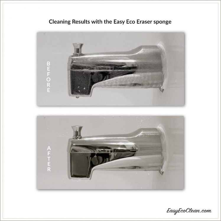 Eraser-Sponge-Results-Hard-Water