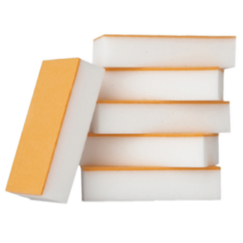 Stack of EasyEcoEraser Sponges from easyecoclean.com